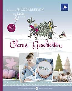 Claras2_Cover