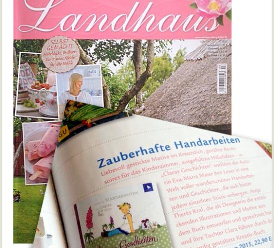 Wohnen & Garten LANDHAUS