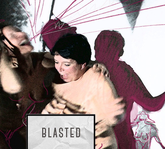 BLASTED – Vernissage