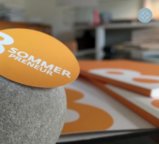 Sei ein Sommerpreneur!