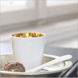 LUPINUS SALON Genuss Kaffee